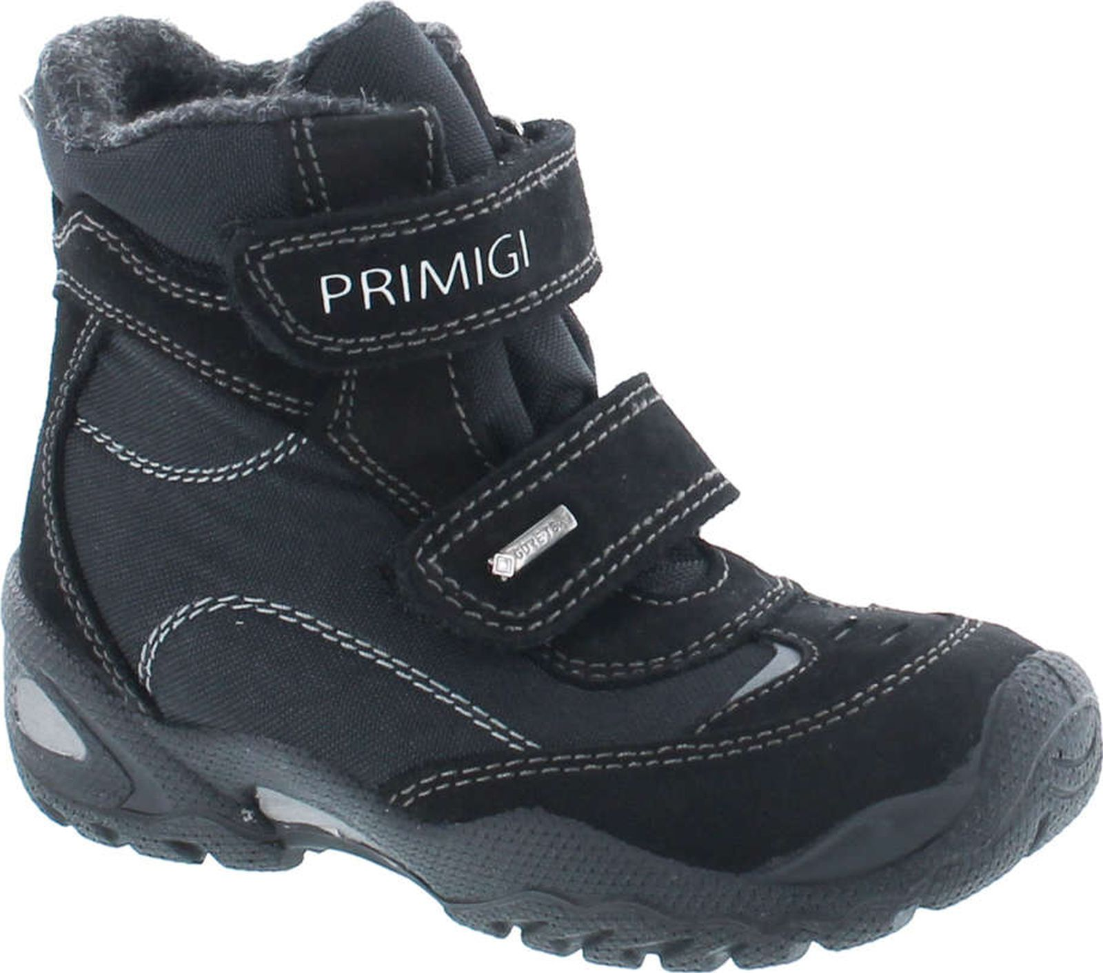 Primigi Boys 8645 Gore Tex Winter All Waterproof Boots by Primigi