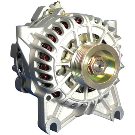 DB Electrical HO-8318-220 New Alternator for High Output 220 Amp 4.6L 4.6 5.4L 5.4 Ford F250 F350 Truck 04 05 06 07 08 2004 2005 2006 2007 2008, Lincoln Mark LT 5.4L 5.4 06 07 08 2006 2007 2008 8318