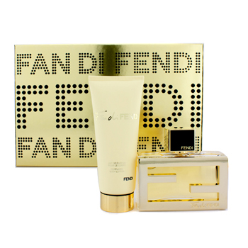 Fendi Fan Di Fendi Coffret: Eau De Parfum Spray 50ml/1.7o...
