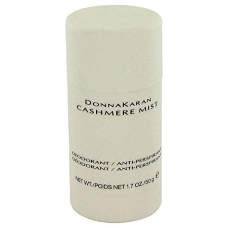 - CASHMERE MIST by Donna Karan Deodorant Stick 1.7 oz for Women - 100% Authentic