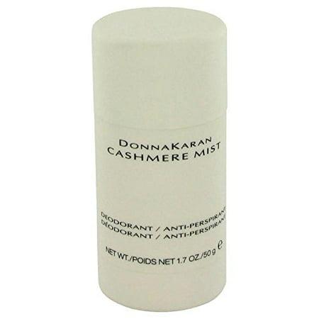 CASHMERE MIST by Donna Karan Deodorant Stick 1.7 oz for Women - 100% Authentic