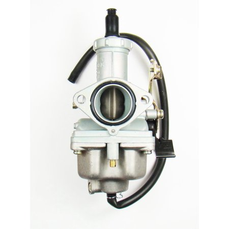 Carburetor Carb 27mm 27 mm PZ27 Cable Choke Pit Dirt Bike ATV Scooter Moped 110 125 150 200 250 300 cc By 50 Caliber