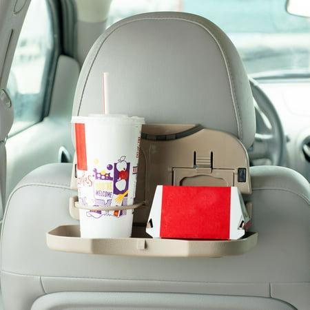 Trademark Mobile Backseat Folding Dinner Tray - Walmart.com