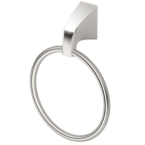Gatco Quantra Towel Ring by