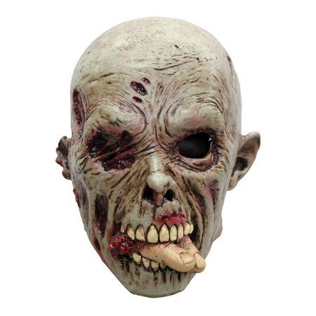 Meat Eater Mask (Flesh Eater Adult Mask)