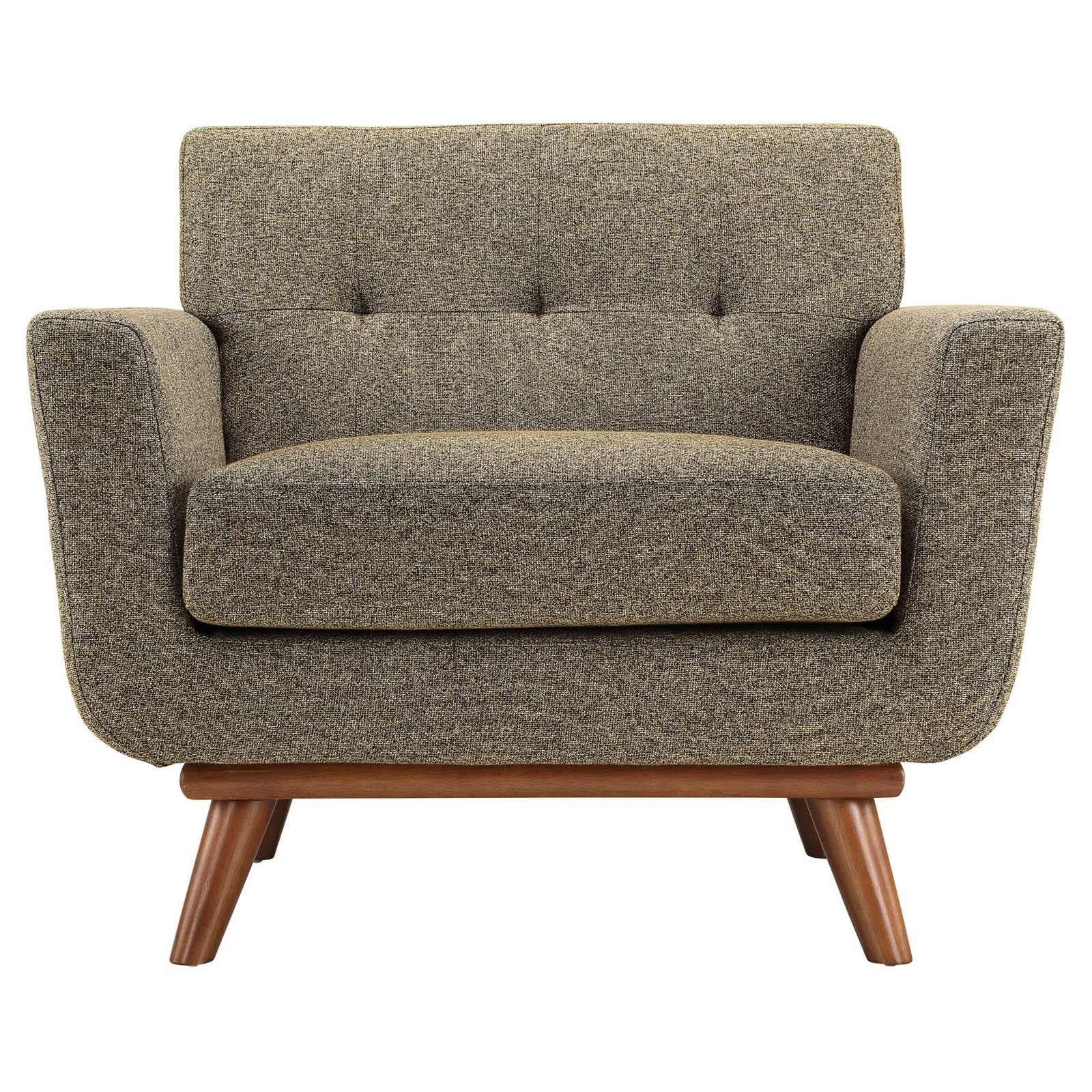 Modway Engage Wood Armchair