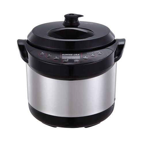Ming's Mark GW22614 3 qt Multi-Functional Electric Pressure Cooker