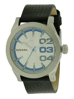 Diesel Men's Double Down 46 Watch DZ1676