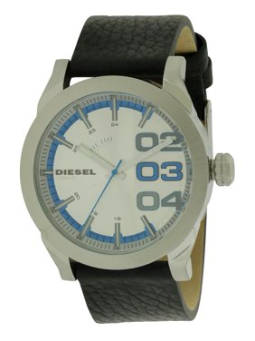 Diesel Men's Double Down 46 Watch DZ1676
