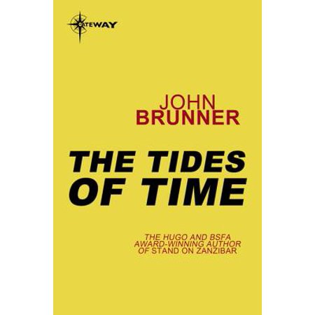 The Tides of Time - eBook (Time And Tide Wait For No Man Poem)