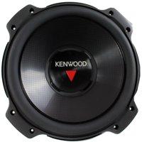 "Kenwood KFC-W2516PS 1,300-Watt 10"" Subwoofer with Oversized Cone"