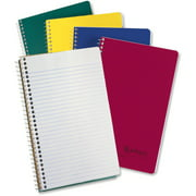 Oxford 3-subject Small Wirebound Notebook, 1 Each (Quantity)