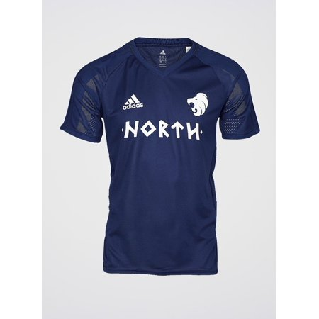 - North Player Jersey Navy