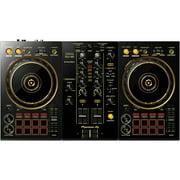 Pioneer DDJ-400 2-Channel DJ Controller (Gold)