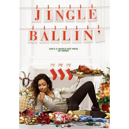 Jingle Ballin' (Vudu Digital Video on Demand) (Mvp Ballin)