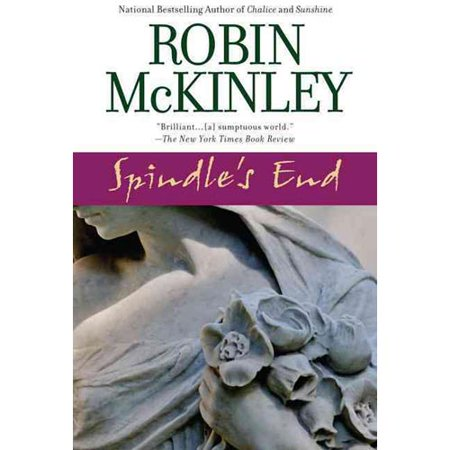 Spindles End by