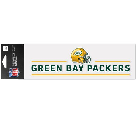 Green Bay Packers WinCraft 3