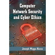 Computer Network Security and Cyber Ethics (Paperback)