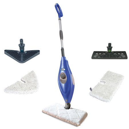 (Shark Deluxe Steam Pocket Mop, S3501WM)