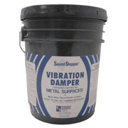 SINGER SAFETY 23000105 Vibration Compound,5Gallon
