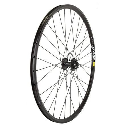 Mavic XM119 Front MTB Wheel 29 Black 32-Hole 6B Disc Quick