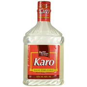 Best Corn Syrups - Karo Light Corn Syrup with Real Vanilla, 32-Ounce Review