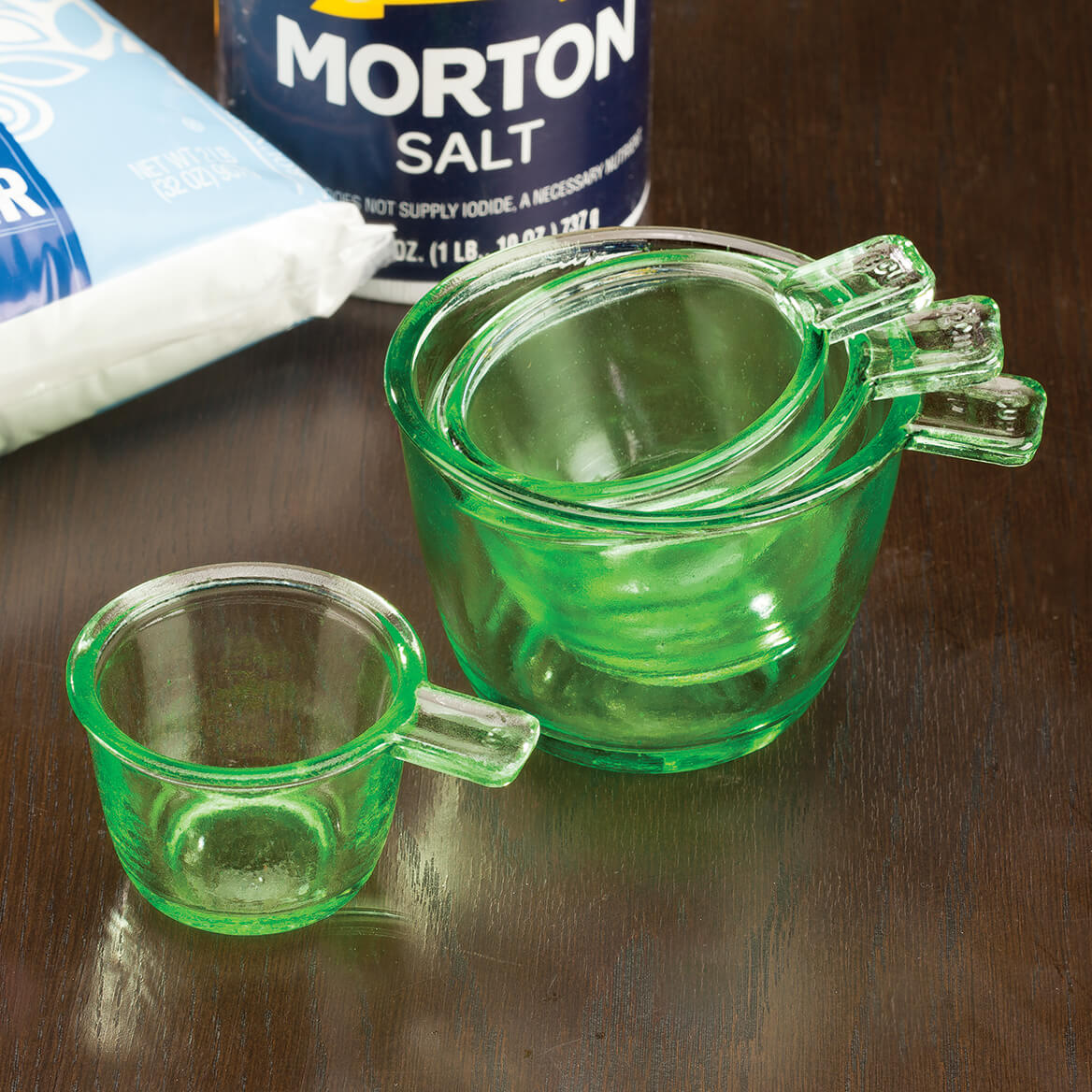 Nostalgia Glass Measuring Cup by Home MarketPlace