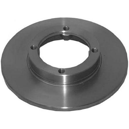 BENDIX PREMIUM PRT1403 - Disc Brake Rotor