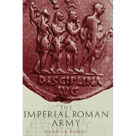 Ancient Roman Imperial Coin (Imperial Roman Army)