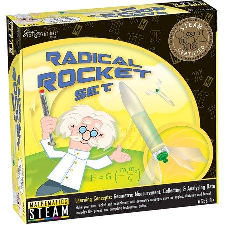 Radical Rocket Set](Rocket Set)