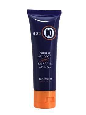 (23% Off Deal) It's A 10 Miracle Shampoo Plus Keratin, 2 oz
