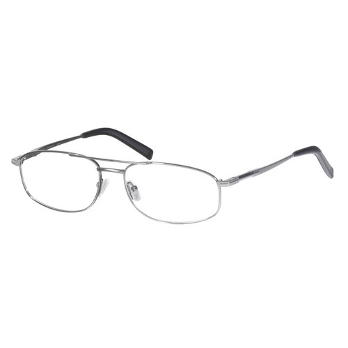 Cafe Luna Men's Optical Frame