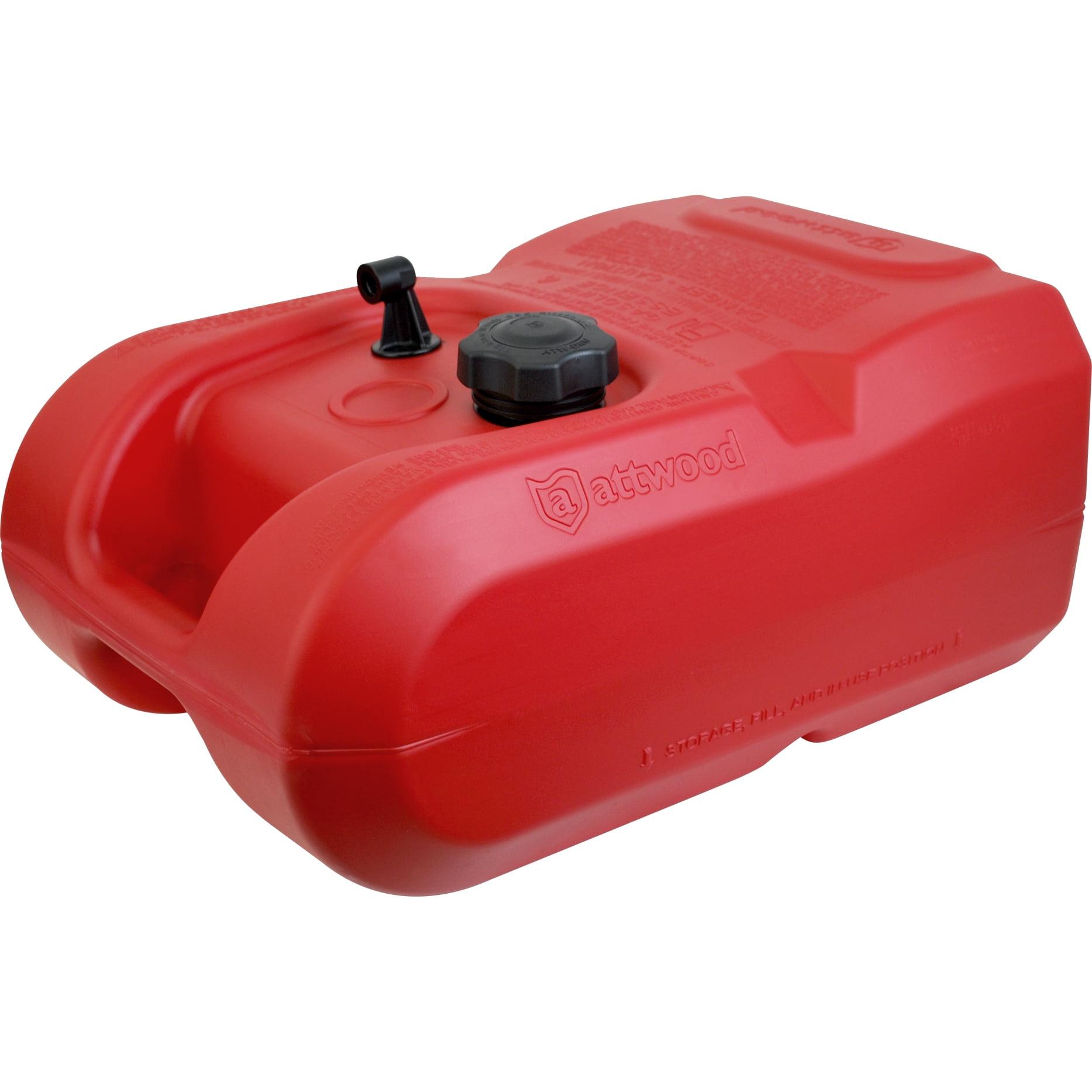 Attwood 8806LP2 8806LP2; 6-Gal Gas Tank 2011 Epa/Carb