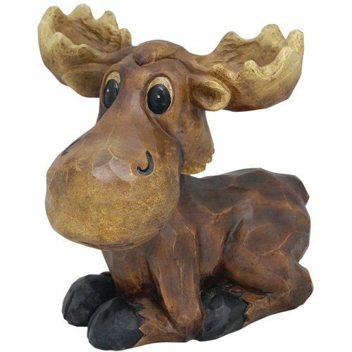 Moose Yard Decor Home Decorating Ideas