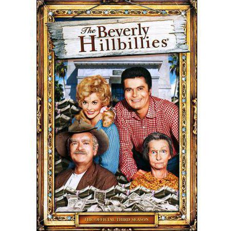 The Beverly Hillbillies: The Official Third Season (Full Frame)