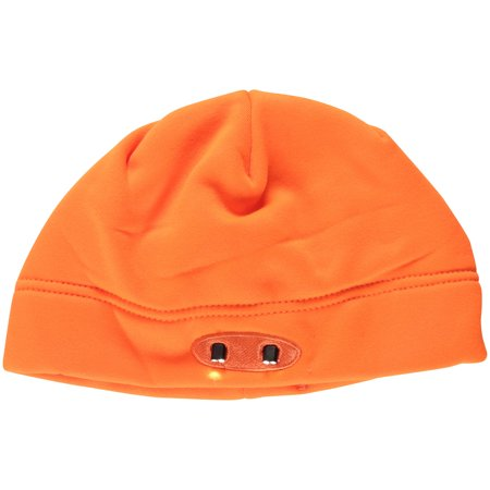 Cap Light 4 LED Hunting Beanie - Walmart.com 7dd7c61352b