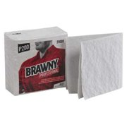 """GEORGIA-PACIFIC 29000 Disposable Towels 13"""" x 13"""", 80 Sheets/ Pack, 12PK"""