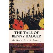 The Tale of Benny Badger - eBook