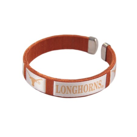 Spirit Wristbands (University of Texas Spirit)