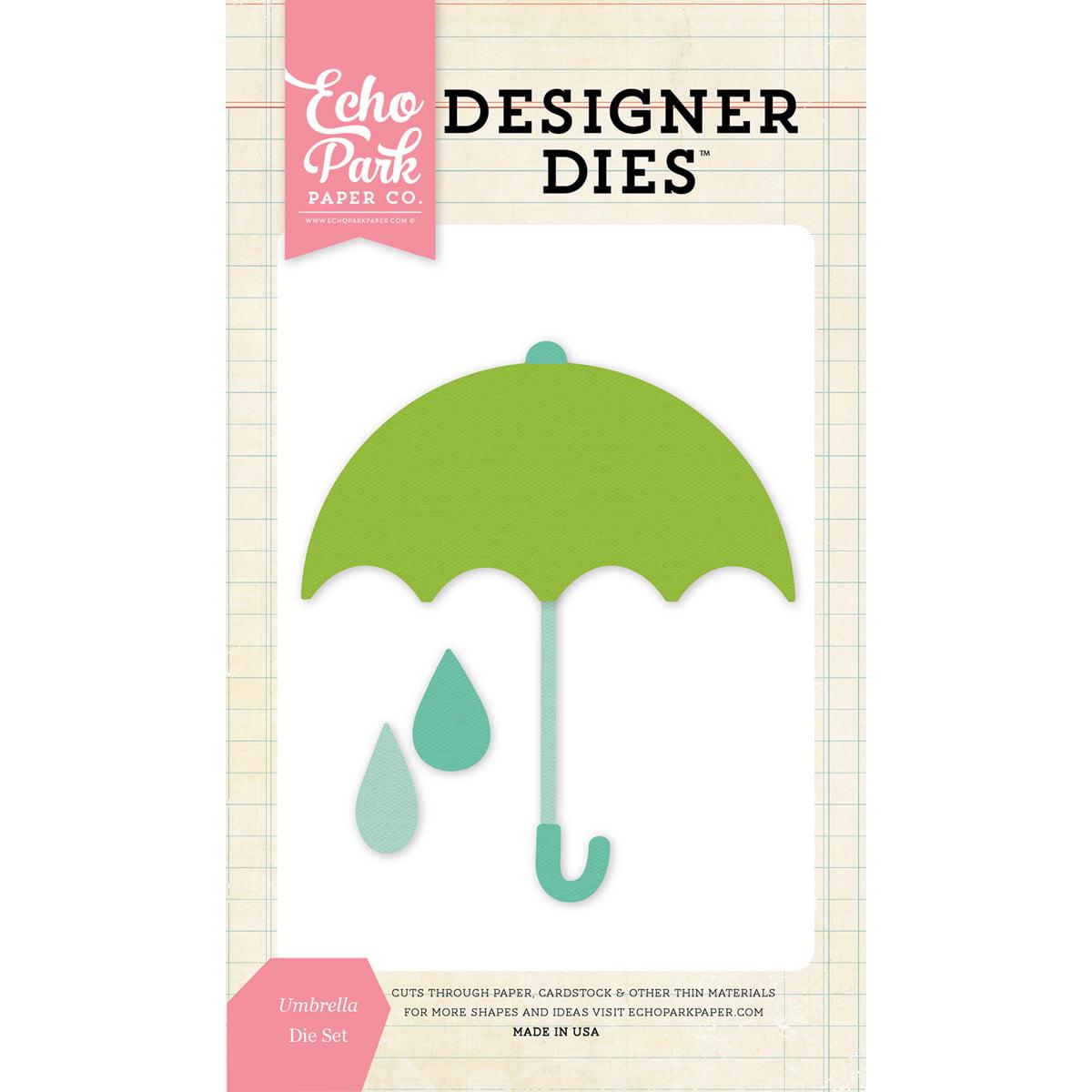Echo Park Dies, Umbrella