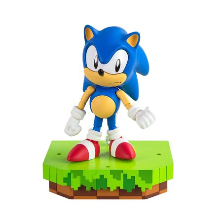 Sonic the Hedgehog, Collector Series Classic 1991 Ultimate Sonic Figure