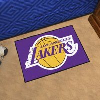 NBA Los Angeles Lakers Starter Mat