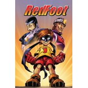 Redfoot - eBook