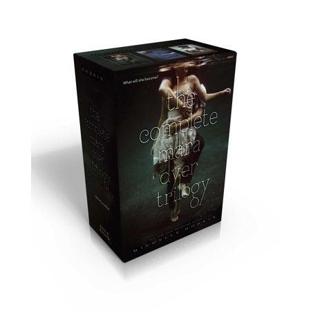 The Mara Dyer Trilogy : The Unbecoming of Mara Dyer; The Evolution of Mara Dyer; The Retribution of Mara (The Retribution Of Mara Dyer Release Date)