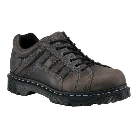 Men's Dr. Martens Work Keith 6 Eye Padded Collar Shoe for $<!---->