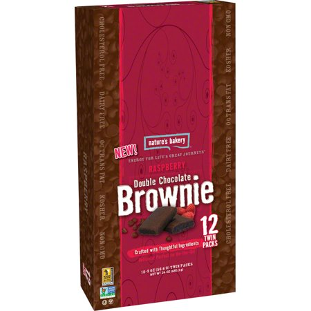 ... bites grain free of course whole wheat double chocolate brownie bites