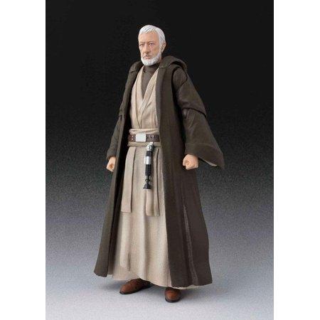 S.H. Figuarts Star Wars Episode IV Ben Obi Wan Kenobi Action
