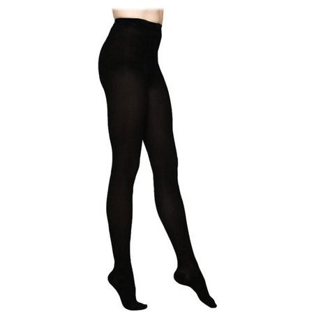 - Sigvaris 972 Access Open Toe Pantyhose - 20-30 mmHg Short