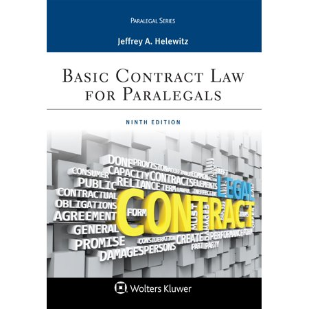 Basic Contract Law for Paralegals (Express Law Contract Law)