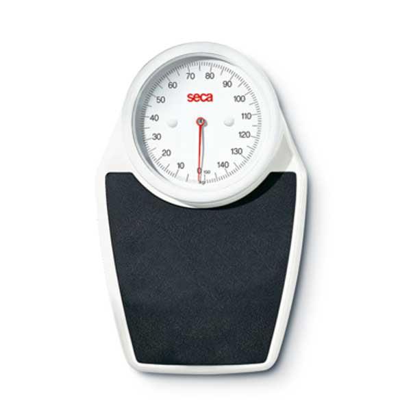 Seca Large Floor Dial Scale (lb)